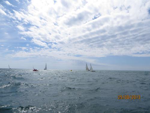 regata della madonnina 2013 cabinati 11-11