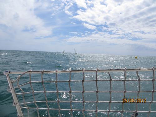 regata della madonnina 2013 cabinati 11-16