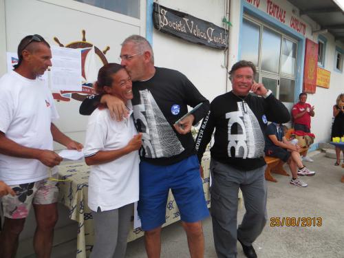 regata della madonnina 2013 cabinati 11-29
