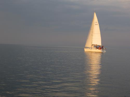 veleggiata in notturna 2013 10-100