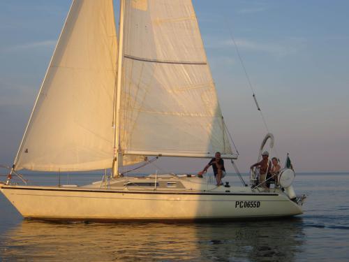 veleggiata in notturna 2013 10-11