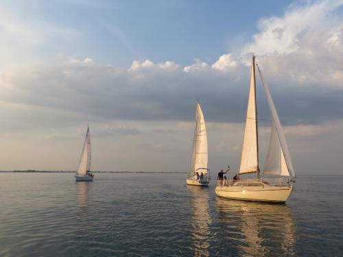 veleggiata in notturna 2013 10-16