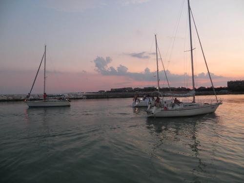veleggiata in notturna 2013 10-23