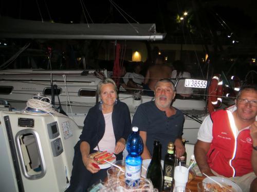 veleggiata in notturna 2013 10-26