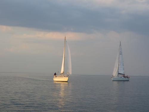 veleggiata in notturna 2013 10-3